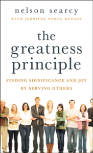 The Greatness Principle