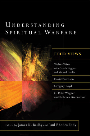 Review Of Understanding Spiritual Warfare Four Views Ed James K