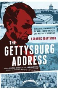 Gettysburg Address Graphic