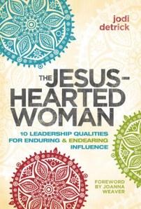 JesusHeartedWoman