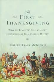 Review of 'The First Thanksgiving' by Robert Tracy McKenzie