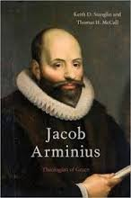 JacobArminiusTheologianofGrace