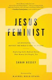 Jesus-Feminist