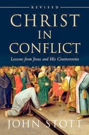 Christ-in-Conflict