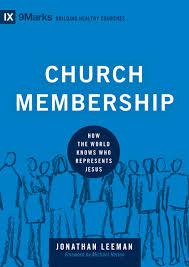 Church-Membership
