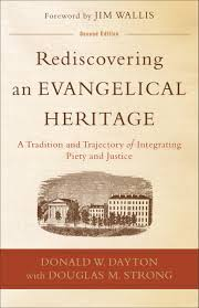 Rediscovering-an-Evangelical-Heritage
