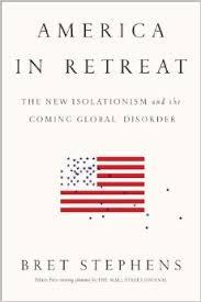 America-in-Retreat