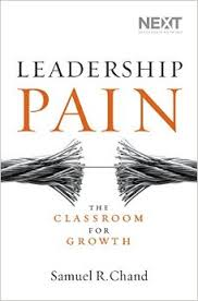Leadership-Pain