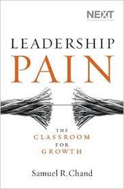 Leadership-Pain
