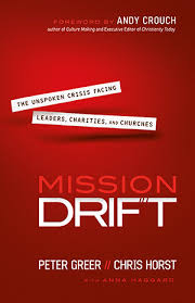 Mission-Drift