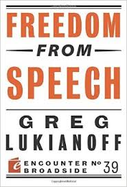Freedom-from-speech