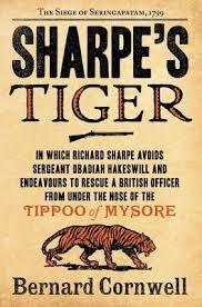 Sharpes-Tiger