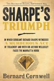 Sharpes-Triumph