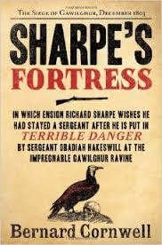 Sharpes-Fortress