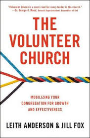 The-Volunteer Church