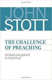 The-Challenge-of-Preaching