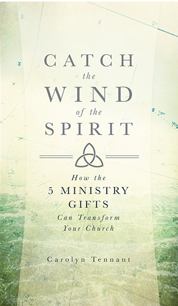 Review Of Catch The Wind Of The Spirit By Carolyn Tennant