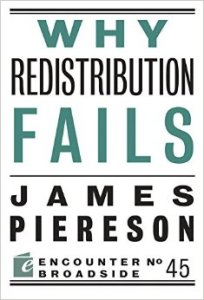 Why-Redistribution-Fails