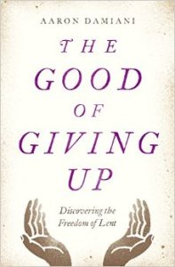 the-good-of-giving-up