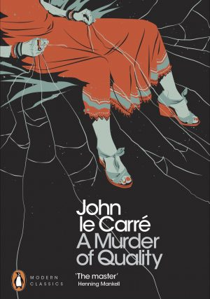 Review of 'A Murder of Quality' by John Le Carré