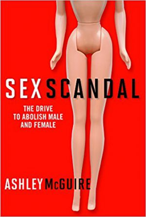 Review of 'Sex Scandal' by AshleyMcGuire