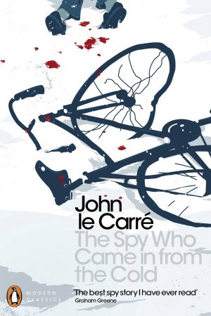 Review of 'The Spy Who Came in from the Cold' by John Le Carré