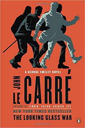 Review of 'The Looking Glass War by John LeCarré