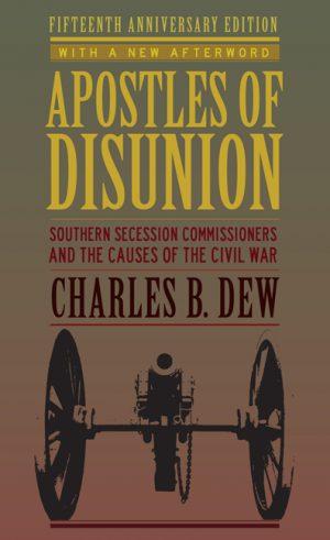 Apostles of Disunion | BookReview