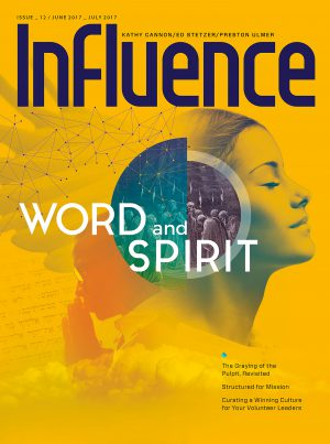 Monday's Influence Online Articles