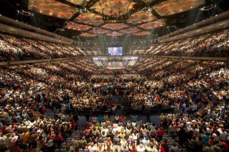 The Assemblies of God among theMegachurches