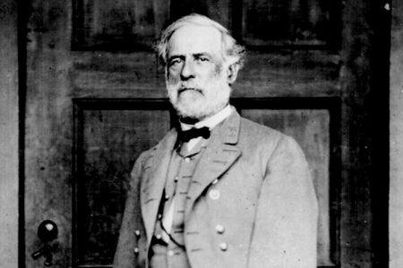 The Myth of Robert E.Lee