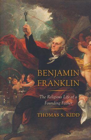Benjamin Franklin | Book Review
