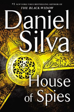 House of Spies | Book Review