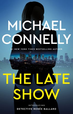 The Late Show   BookReview