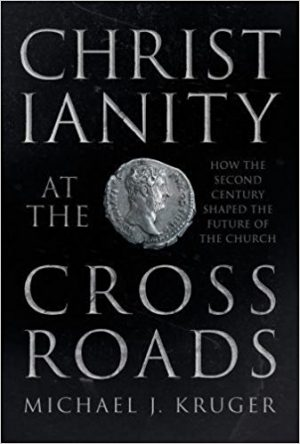 Christianity at the Crossroads | Book Review