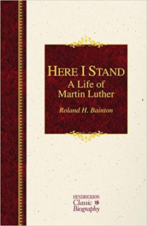 Here I Stand | Book Review