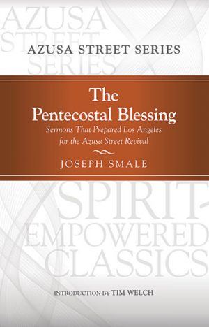 The Pentecostal Blessing | BookReview