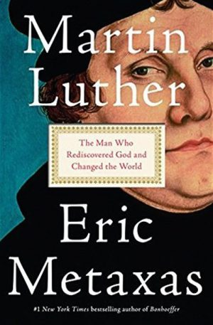 Martin Luther | Book Review