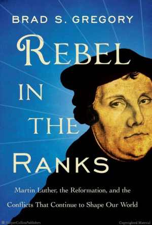 Rebel in the Ranks | Book Review