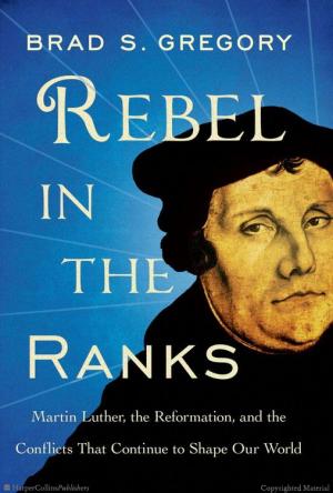 Rebel in the Ranks | BookReview