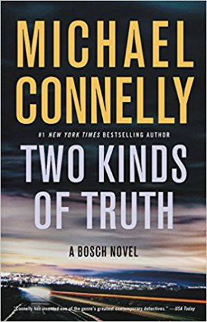 Two Kinds of Truth | BookReview
