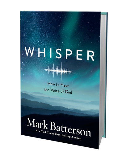 Whisper | Book Review