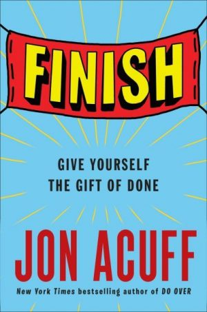 Finish | Book Review